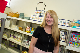 A friend's help during desperate times led to Women's Co-op of Battle Creek